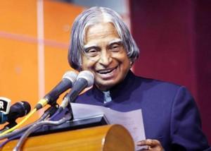 Abdul Kalam speech