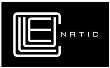 cluenatic logo