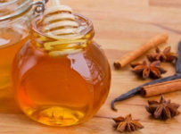 honey cinnamon benefits