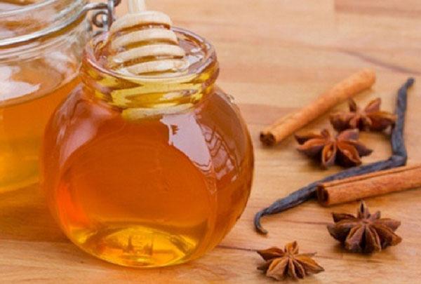 honey cinnamon benefits