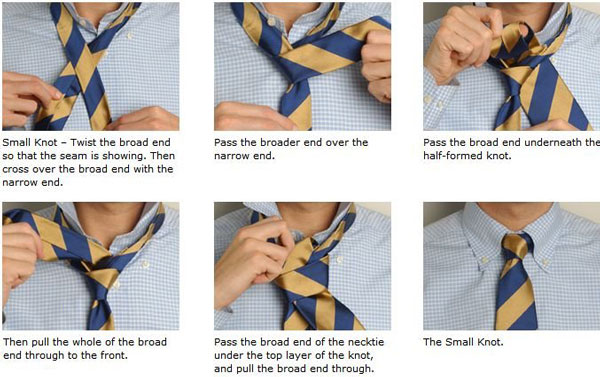 tie-small-knot